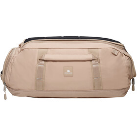 Douchebags The Carryall 65l Duffelzak, desert khaki